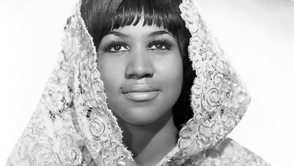 "HAPPY BIRTHDAY... QUEEN ARETHA FRANKLIN! ""NATURAL WOMAN\""."