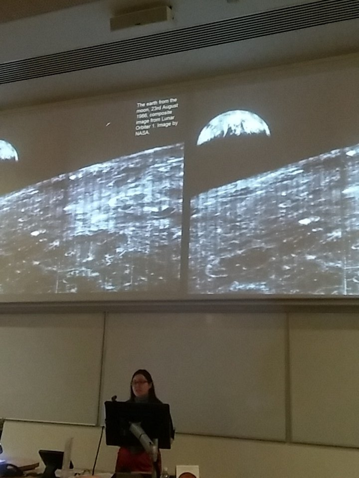 #GlobalByzantium Rebecca Darley on 'stand points' and confusing global perspectives (spatially and optically) https://t.co/WbOKL0AK5T