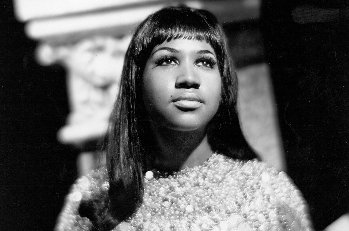 Happy 75th Birthday to the Queen of Soul! #Aretha https://t.co/gOMuPbYyWG