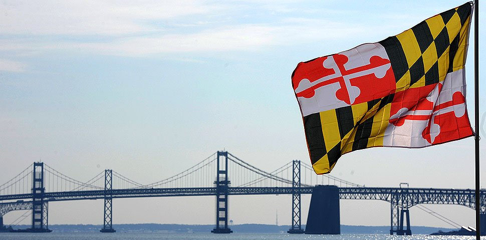 Today is #Maryland Day. Celebrate the Greatest State in the Union with the Best Flag Ever... https://t.co/ePmmiHXRGL https://t.co/8hOpz3zYDC