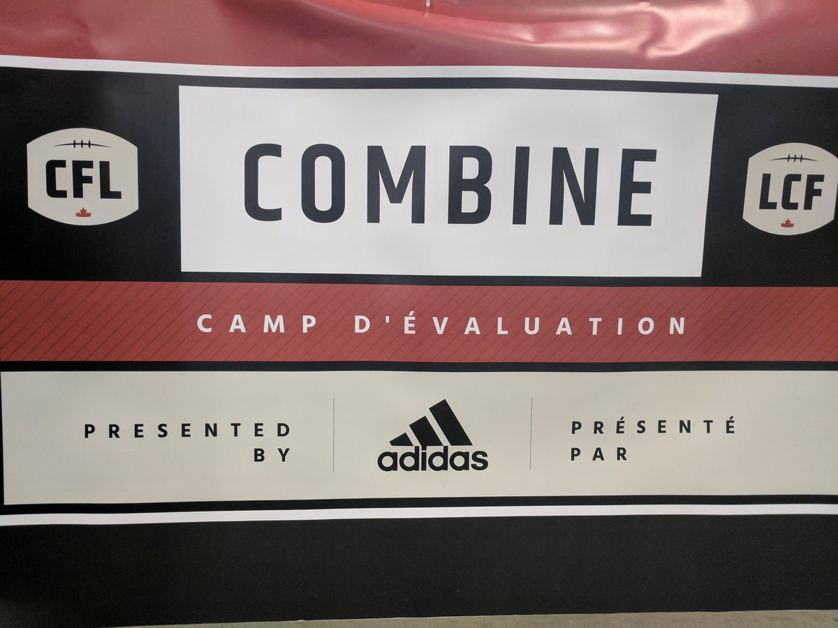 ATTN all #CFLCombine Ticket Holders...  The show is starting early! 1-...