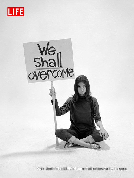 Checkout LIFE: Happy 83rd birthday to Gloria Steinem!