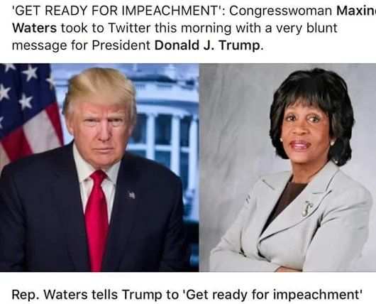Get Ready For Impeachment #Resist #Resistance #Indivisible #SCROTUS #PEEOTUS #MAGA (by Jailing Trump)