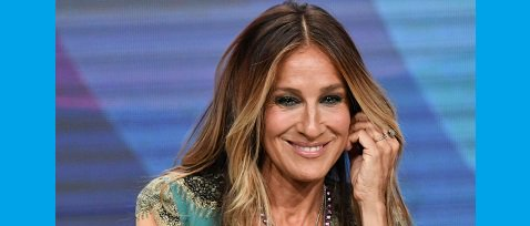 Happy Birthday to actress, model, and producer Sarah Jessica Parker (born March 25, 1965).