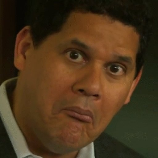 Happy 56th birthday Reggie Fils-Aime! Where would Nintendo be without you?
