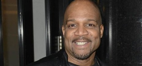 Happy Birthday to actor Haywood Nelson (born March 25, 1960).