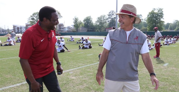 Happy Birthday Coach Avery Johnson! Here he is with my other favorite coach.