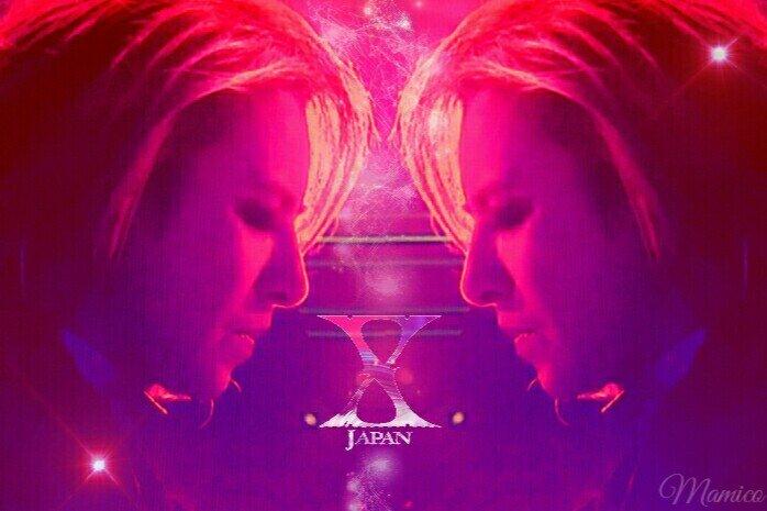 『紅に染まったこの俺を…』 #XJAPAN #紅 #KURENAI #YoshikiClassical  #WeAreX #TeamYoshiki  @YoshikiOfficial<br>http://pic.twitter.com/sgSWEo3tkM