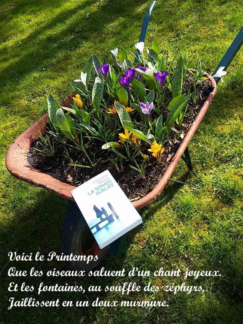 #Lasonateoubliée Le printemps de #Vivaldi page 189 <br>http://pic.twitter.com/D8iaCCYHNA
