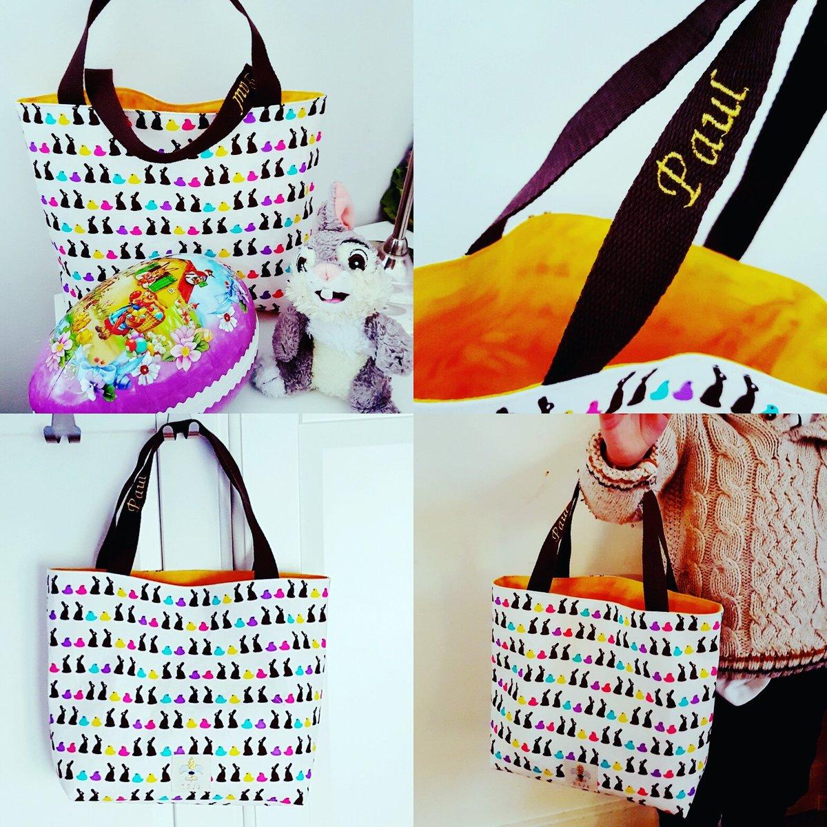 Chasse aux oeufs #madeinFrance #artisan #mojahomemade #handmade #handmade #pâques #sac #paul #personnalisation #enfant #cadeau #chocolat<br>http://pic.twitter.com/P99PbhOmqN