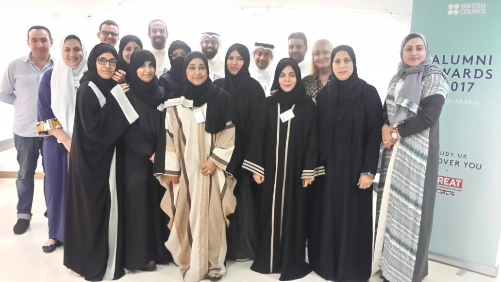 Enjoyed the workshop 'positive Influencing Skills' by #KSA_UKAlumni @D...