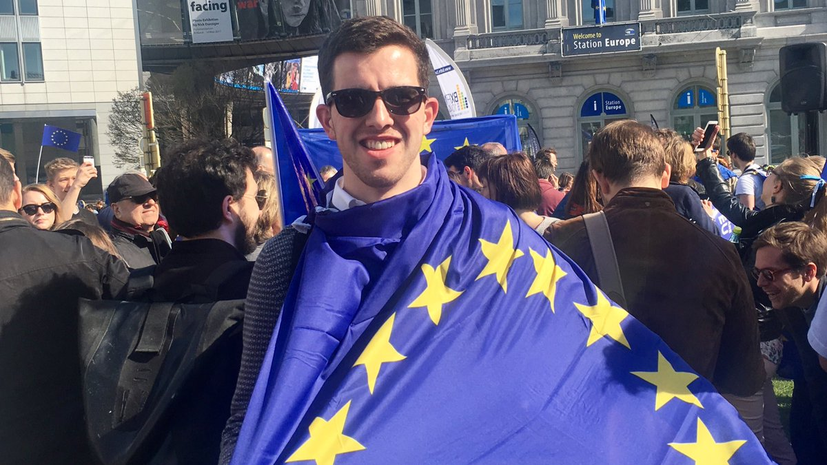 Redefining the meaning of #citizenship in a new era of responsibility. #EU60 #UniteForEurope<br>http://pic.twitter.com/R0v3rGds6S