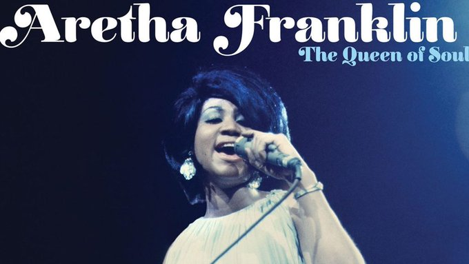 Happy 75th Birthday Aretha Franklin: Collaborating With The Queen Of Soul Spotify Playlist