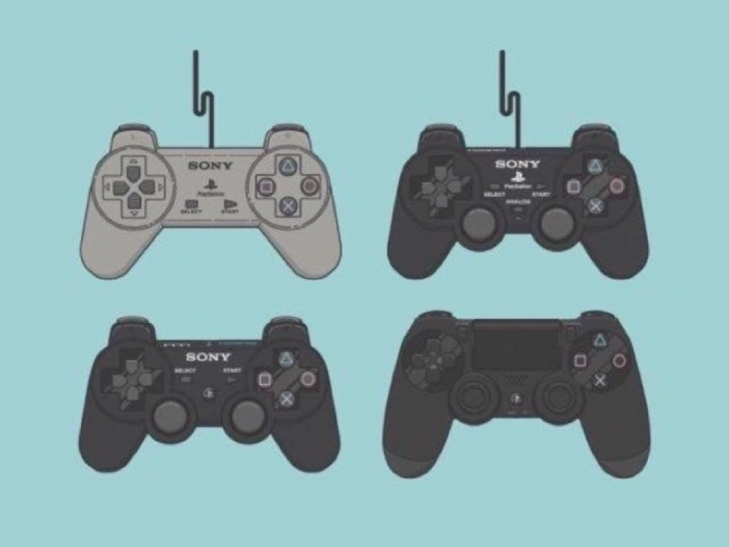 RT if you\'re old enough to have played with all of them