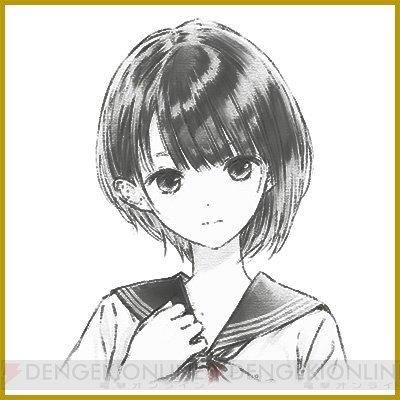 『ブルーリフレクション』推しメン人気投票開催。岸田メルさんの直筆サイン色紙が当たるキャンぺーン実施   #ブルリフ