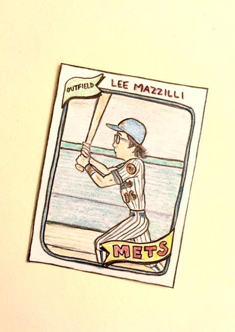 Happy 62nd birthday to Lee Mazzilli!