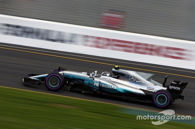 Los #F1 están cerca de las 8G en Albert Park https://t.co/PG96Zg2DzX #...