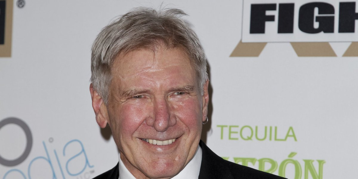 Harrison Ford called himself a 'schmuck' after latest plane incident huff.to/2nTSlb9
