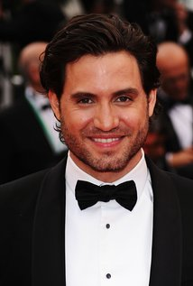 Happy Birthday to Edgar Ramírez (40) in \The Bourne Ultimatum - Paz (as Edgar Ramirez)\