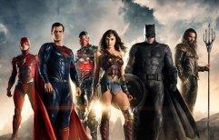 Justice League'den ikinci fragman sonunda geldi! https://t.co/clC764kb...