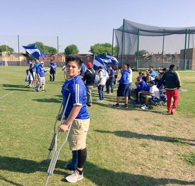 Juego amistoso contra Olimpia de Honduras el domingo 26 de marzo del 2017. C7xoquVVwAAP0Hk
