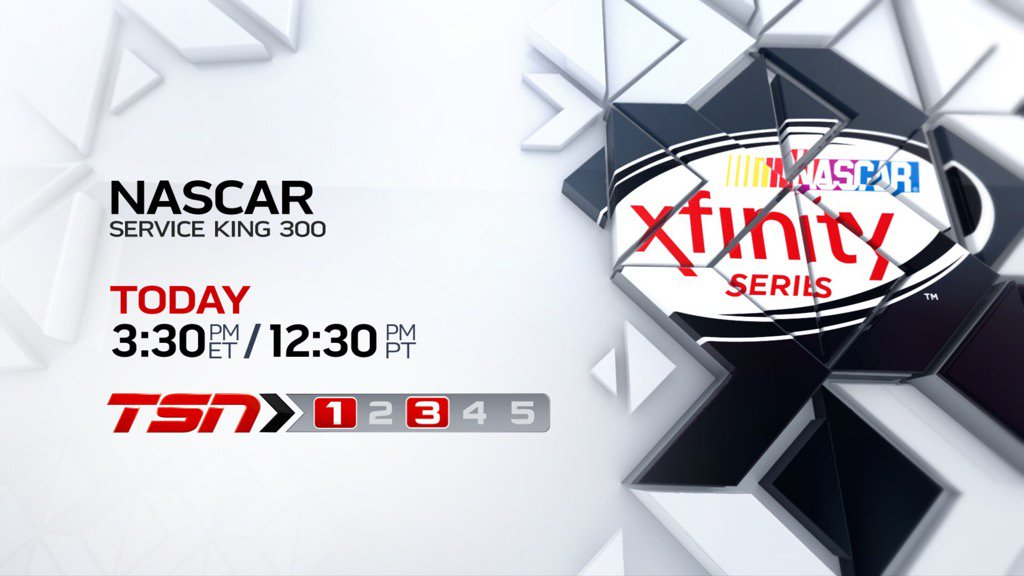 TUNE-IN: @MonsterEnergy Cup Series Final Practice today at 2:30PM ET f...