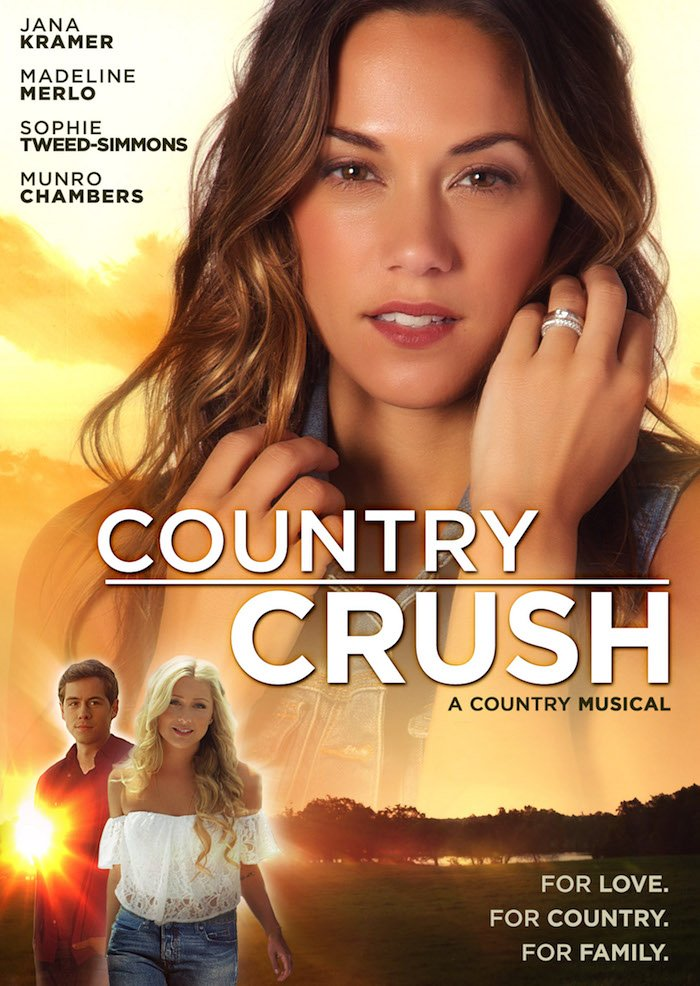 cast of country crush