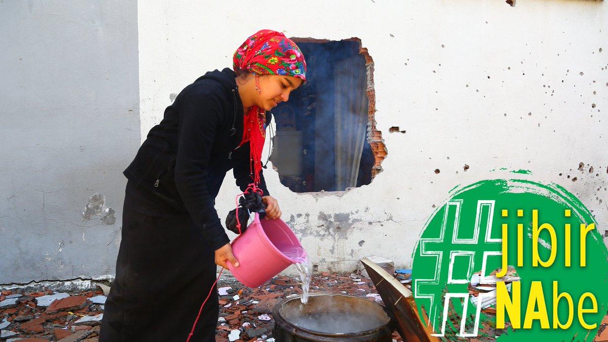 Me qetlîamên ji Cizîrê heta Sûrê ji bîr nekir, em ê ji ti carî ji bîr...
