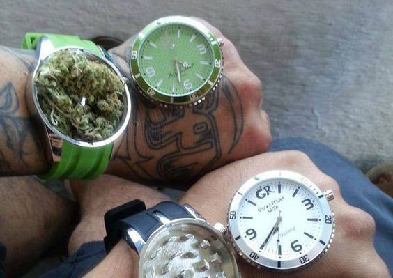 10 Best Times to Get High – High Times