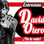"Image for the Tweet beginning: Entrevista con David Otero: ""Ya"