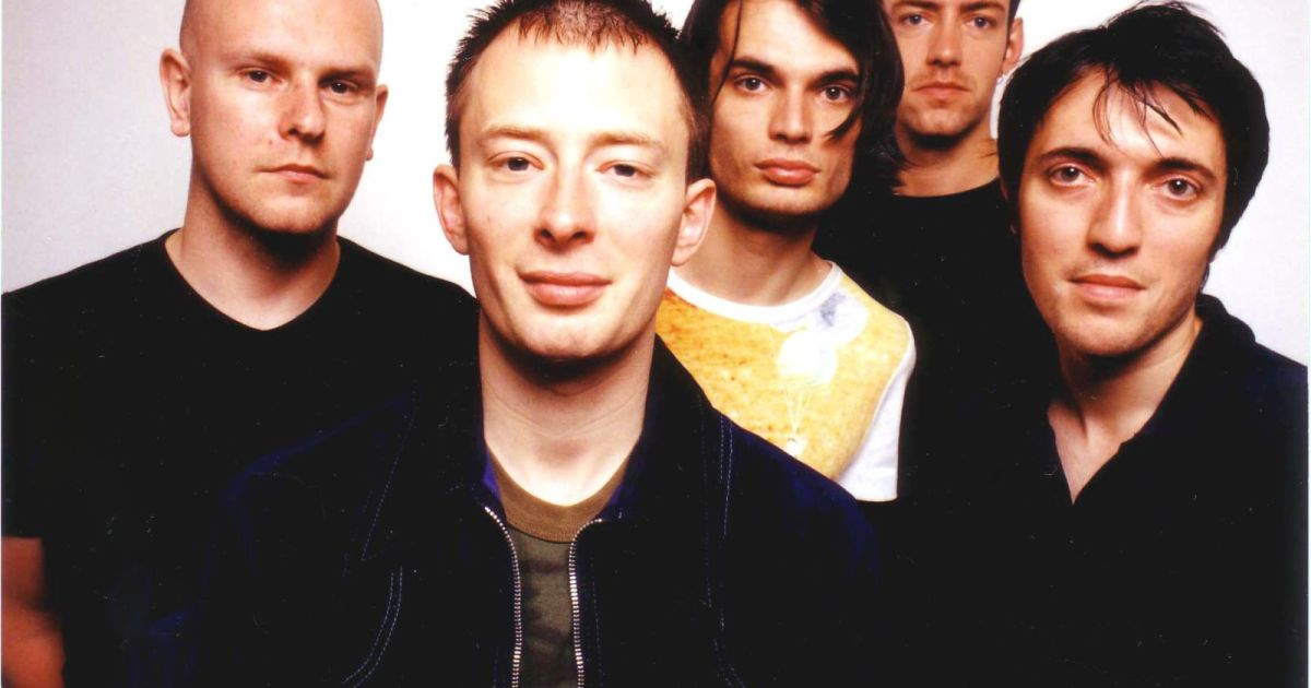 Recommended Reading: Radiohead's 'OK Computer' predicted the future ht...