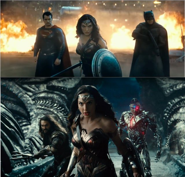 DC: We know you hated Batman v Superman, and we promise to do somethin...