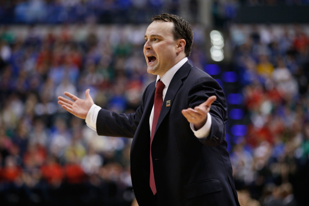 Dayton's Archie Miller is the new head coach at Indiana, per @WojVerti...