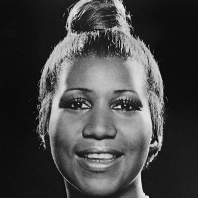 Happy 75th birthday to the Queen of Soul, Aretha Franklin!  Born in Memphis, Tennessee in