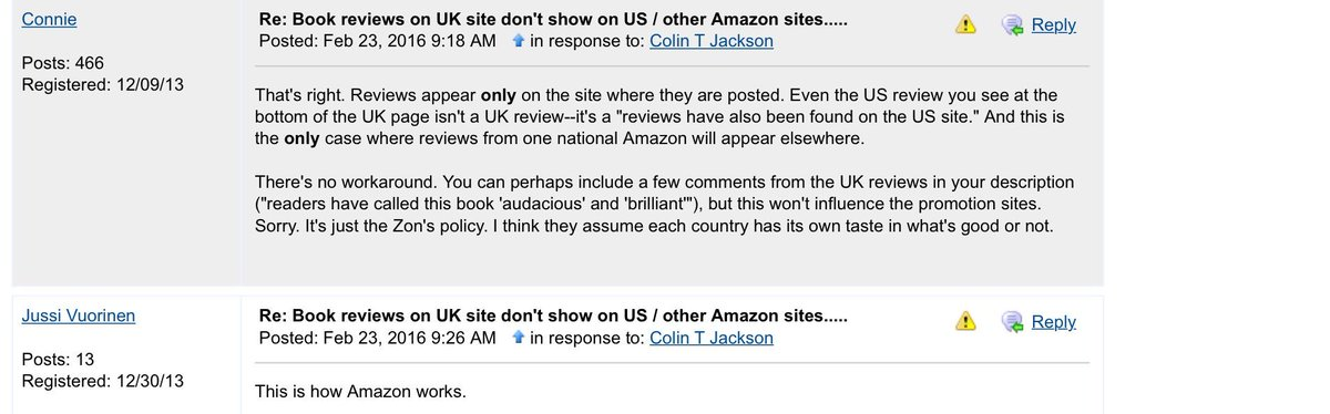 Sites reviews uk