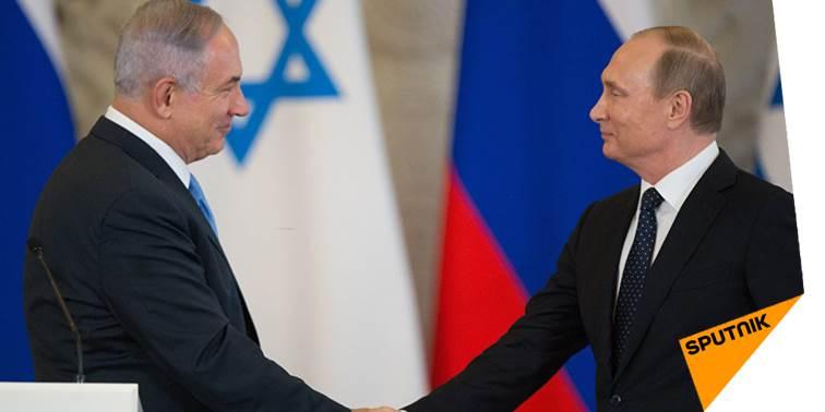 #Jerusalem Post: «La politique fluctuante» US permet un rapprochement Russie-Israël  http:// sptnkne.ws/dUjJ  &nbsp;  <br>http://pic.twitter.com/w9u09DT0IH
