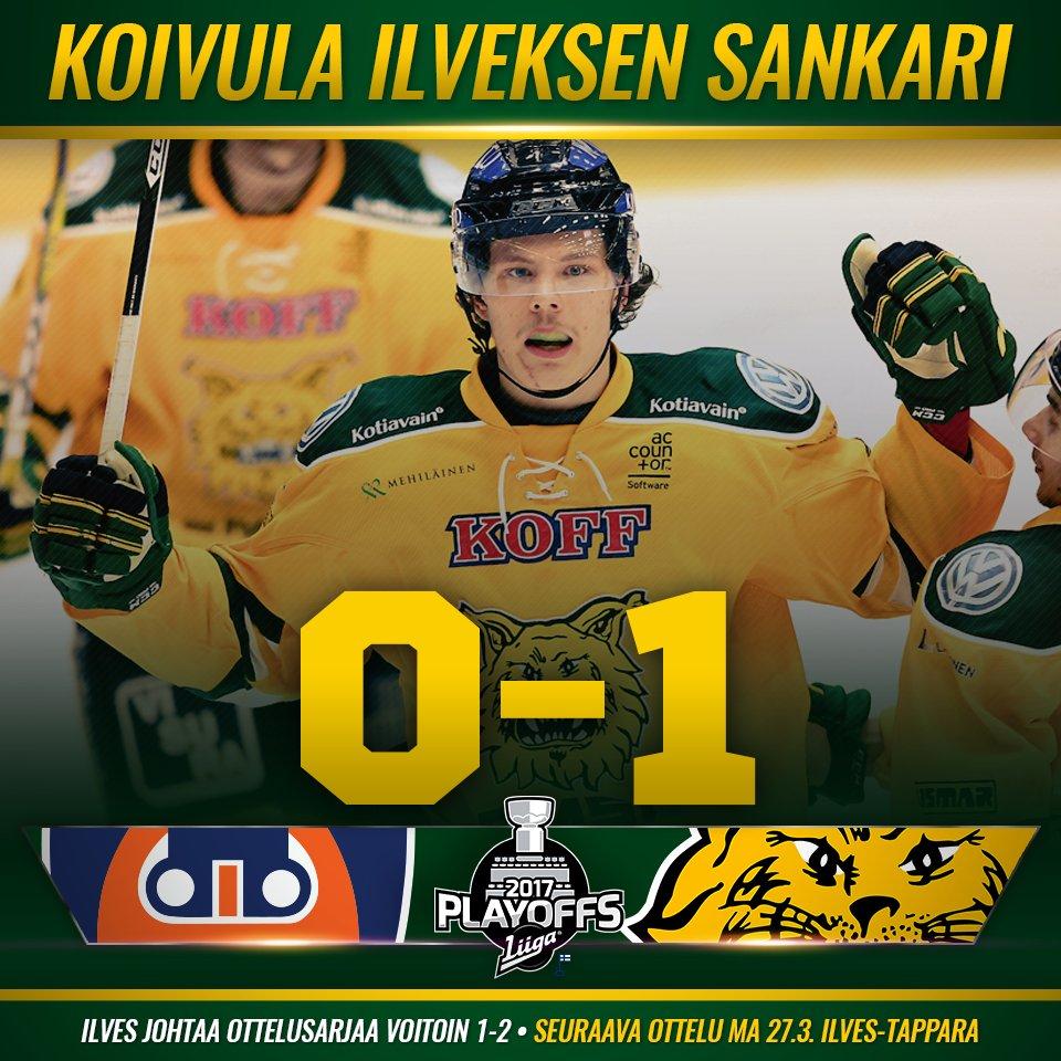 Tampereen Ilves (@ilveshockey) | Twitter