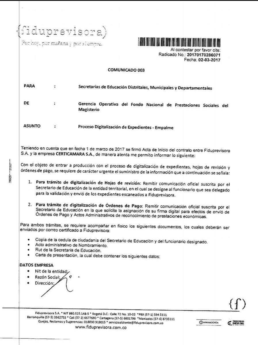 Excepcional Copia Carta De Presentación Colección - Ejemplo De ...