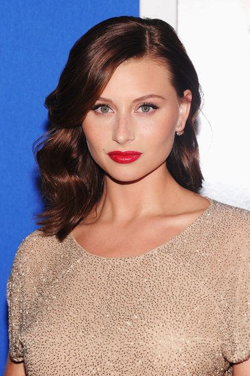 Happy Birthday to the stunning and multi-talented Aly Michalka! We love you so much and wish you the very best!
