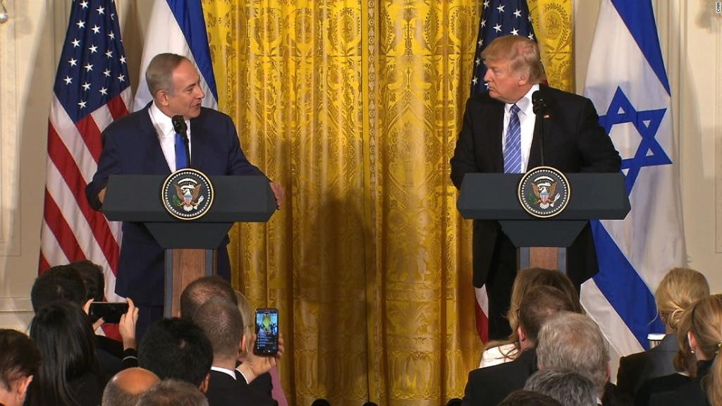 The US and Israel move closer to an agreement to curb settlements http...