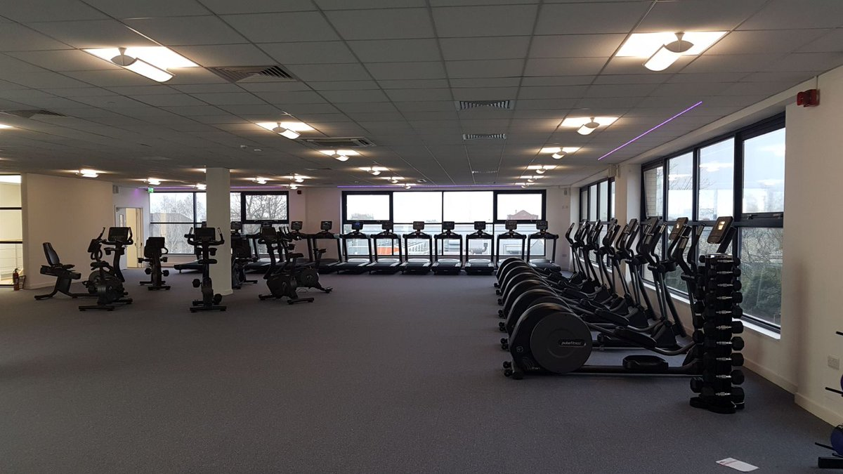 Gym membership hemel hempstead anotherhackedlife