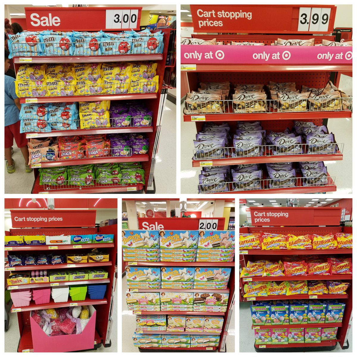 All ready for the Easter Bunny here at T2320 #T2320ModelStore @KennecitoSTL @AnitaELovato @johnp_sheehan<br>http://pic.twitter.com/zokDNI24Vd