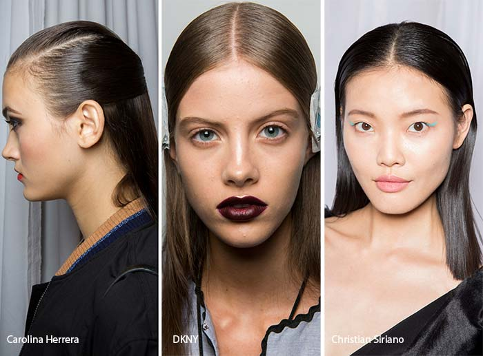 Fashionisers On Twitter Spring Summer 2017 Hairstyle Trends Https