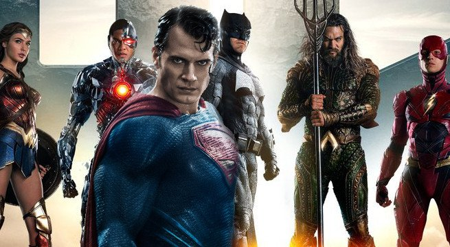 Director Zack Snyder talks about SUPERMAN's presence and what it means...