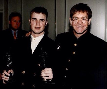 [OffTop]: Happy 70th Birthday to an extraordinary magician of music, Sir Elton John!!