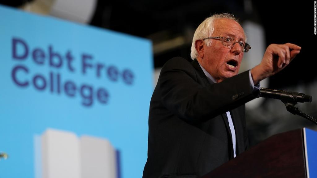 Bernie Sanders: Democrats should get credit for killing AHCA https://t...