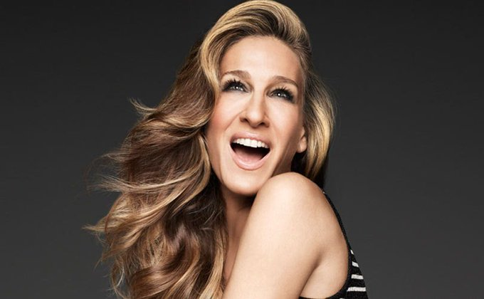 Happy Birthday to Sarah Jessica Parker from