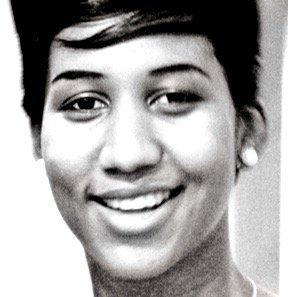 Happy Birthday to Aretha Franklin! Great talent.
