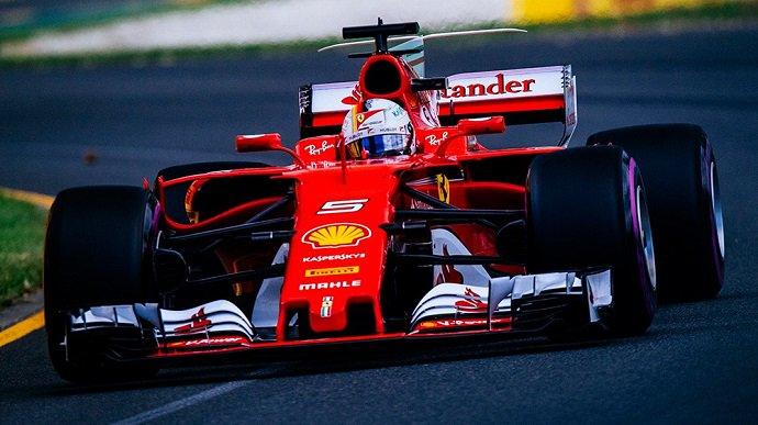 Diretta F1 GP Australia 2017 Streaming Rojadirecta: vedere partenza gara Ferrari con Vettel e Raikkonen