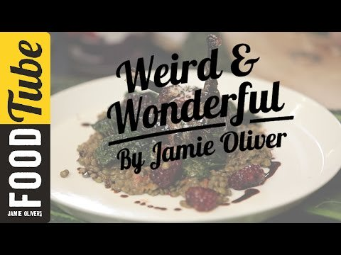 Jamie Oliver's Back to Black Chicken Legs #Food #Jamie #recipes
